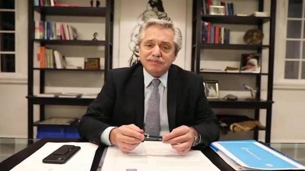 Alberto Fernández busca alternativas para evitar la expropiación de Vicentin ante el fuerte rechazo que causó su anuncio