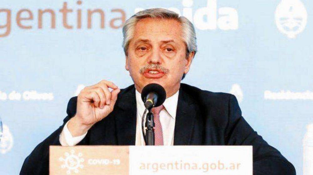 Alberto atiende Catamarca y La Rioja: equilibrio político para economía pospandemia