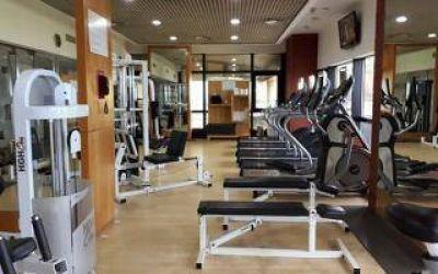 Cómo es la vuelta de los gimnasios en el municipio bonaerense de Castelli