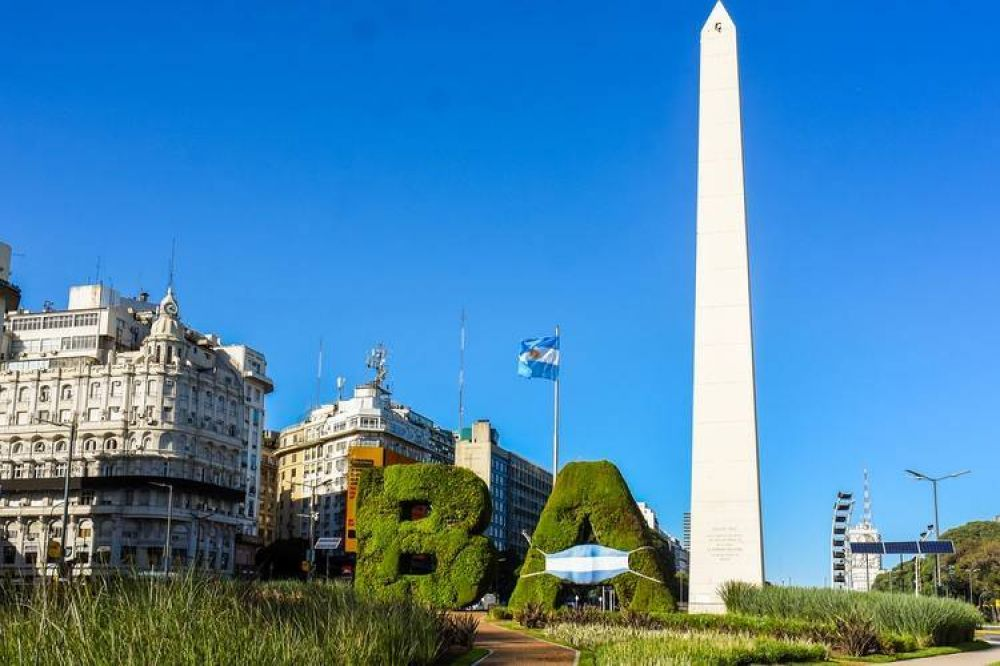 Qué puesto ocupa la Ciudad de Buenos Aires en el ranking de las ciudades más caras del mundo para vivir