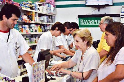 Remedios gratis: los afiliados a PAMI se ahorran 20% de una jubilación mínima por mes