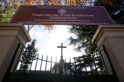 El Inadi pide investigar la discriminación en FASTA