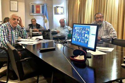 La CGT se opone a regular el teletrabajo con una ley y pide que se negocie por actividad