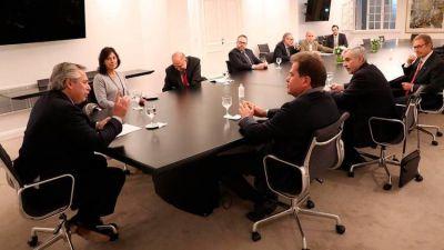 Alberto Fernández ratificó su decisión de expropiar, pero no descartó a Vicentin como socio minoritario en un holding mixto