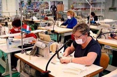 La CGT advierte que más del 50% de los trabajadores no estaban registrados antes de la pandemia