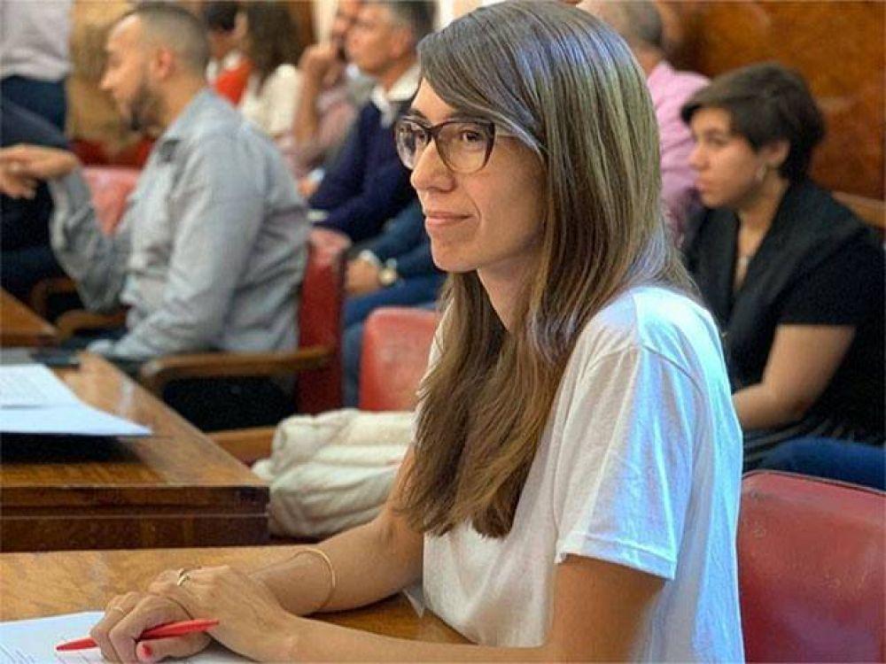"""""""Los fondos remitidos desde la Provincia a los Municipios deben ser no reembolsables"""""""