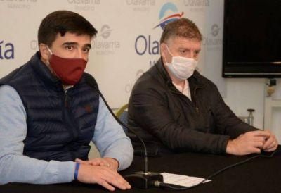 Exponencial crecimiento de casos en Olavarría y alerta en los municipios vecinos