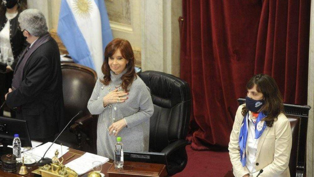 Avanzar sobre Vicentin, la idea que Echegaray le llevó a Cristina