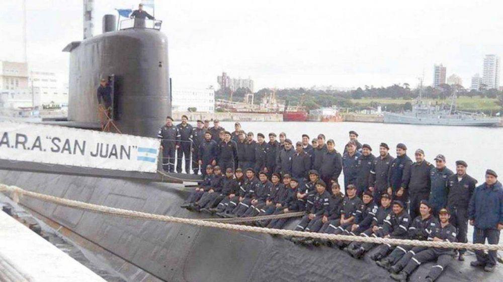 Espionaje ilegal: viudas de tripulantes del ARA San Juan creen que también fueron espiadas