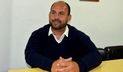 """Sanzio: """"Más allá de las acciones del Estado, hay que acompañarlo con responsabilidad"""""""