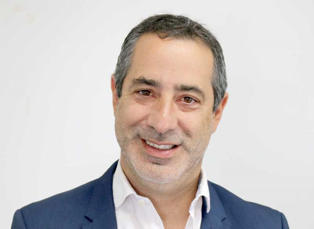 Nueva baja en Juntos por el Cambio: el concejal Rolando Moretto abandona el bloque