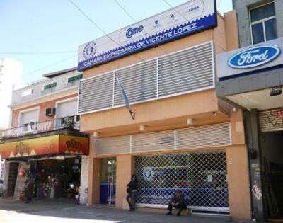 Vicente López: La Cámara Empresaria exige que la Provincia le de respuestas a Jorge Macri