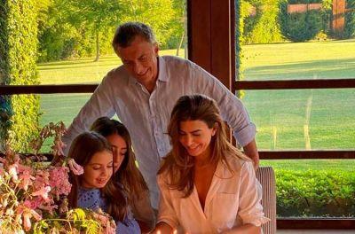 Macri, íntimo: qué piensa y cómo planea su reconstrucción política