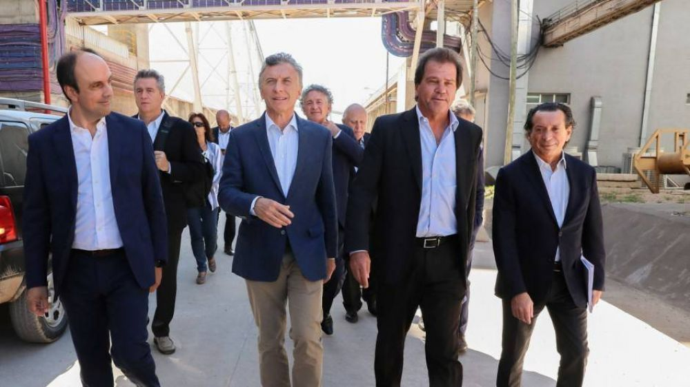 La UIF denunció a Macri y los dueños de Vicentin por lavado de dinero