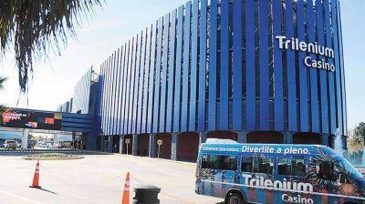 Desde ATE denuncian reducciones de hasta el 60% en el salario de los trabajadores de los Casinos bonaerenses