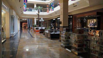 San Isidro: habilitan a más de 30 locales de shoppings para vender mediante delivery
