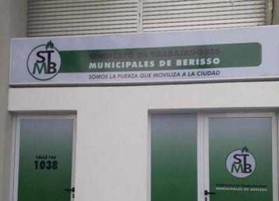 Elecciones en el Sindicato de Municipales: Desestimaron impugnación de la Lista Naranja
