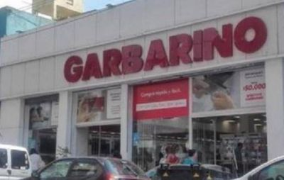 Desde Empleados de Comercio celebran el nuevo acuerdo en Garbarino