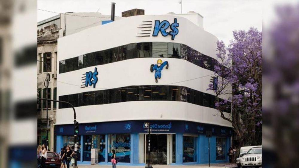 La Plata: Aparece un caso de COVID-19 en Rapicuotas pero la sede abrirá al público normalmente