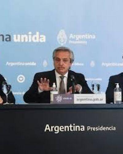 La revista Times ubica a la Argentina en el grupo de países que mejor respondieron a la pandemia