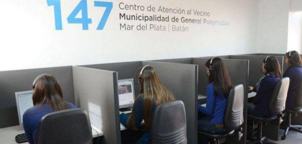 El gobierno desembolsará $40 millones para contratar el servicio del call center del 147