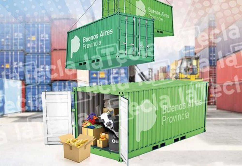 Durante el primer mes de cuarentena, las exportaciones cayeron 24%