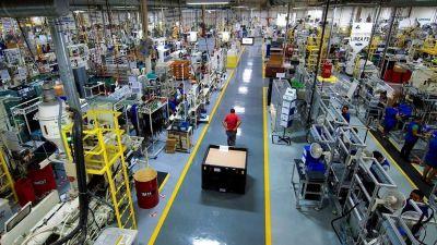 En abril la producción de autopartes metalúrgicas se desplomó 52,7%