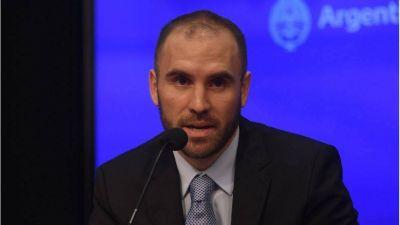Guzmán encara los dos últimos días de pulseadas confidenciales con los bonistas