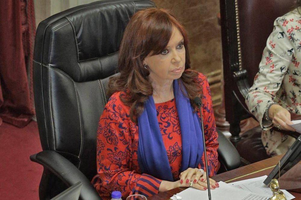 Crece la incertidumbre y la preocupación en la Corte Suprema por las reformas que impulsa Cristina Kirchner