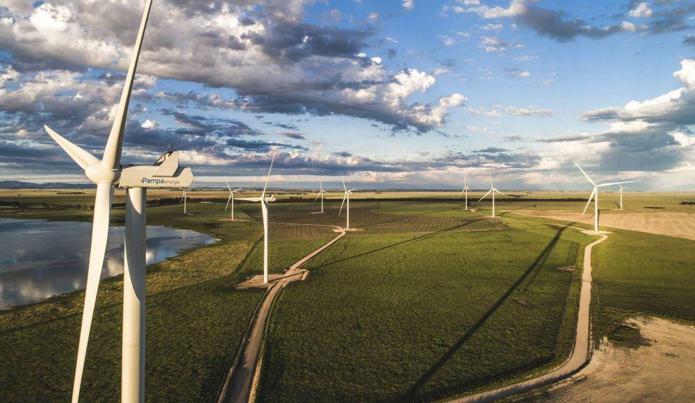 La energía eólica y el sueño de alcanzar la sustentabilidad