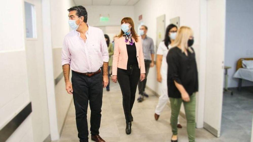 Crisis sanitaria en Chaco: Acusaciones cruzadas por la grave situación del hospital Perrando