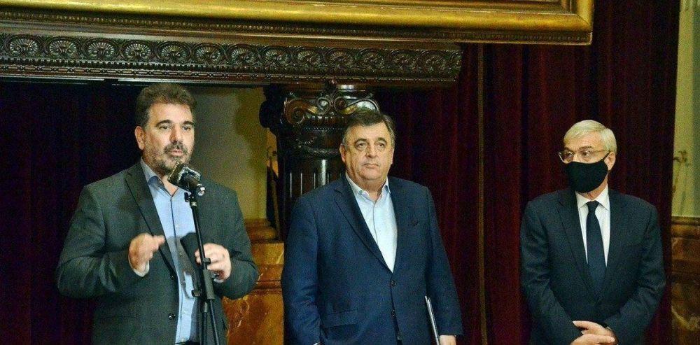 Vicentin: para trabar la expropiación, la oposición en Diputados amenaza con bloquear las sesiones virtuales