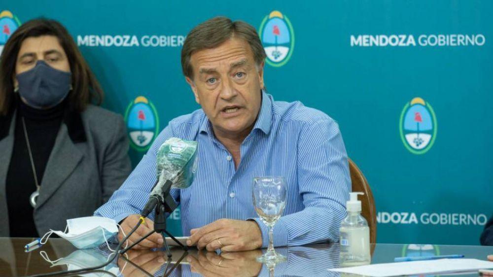 Entre Ríos anuncia que suspende la reapertura por nuevo brote y suben los casos en Tucumán y Mendoza