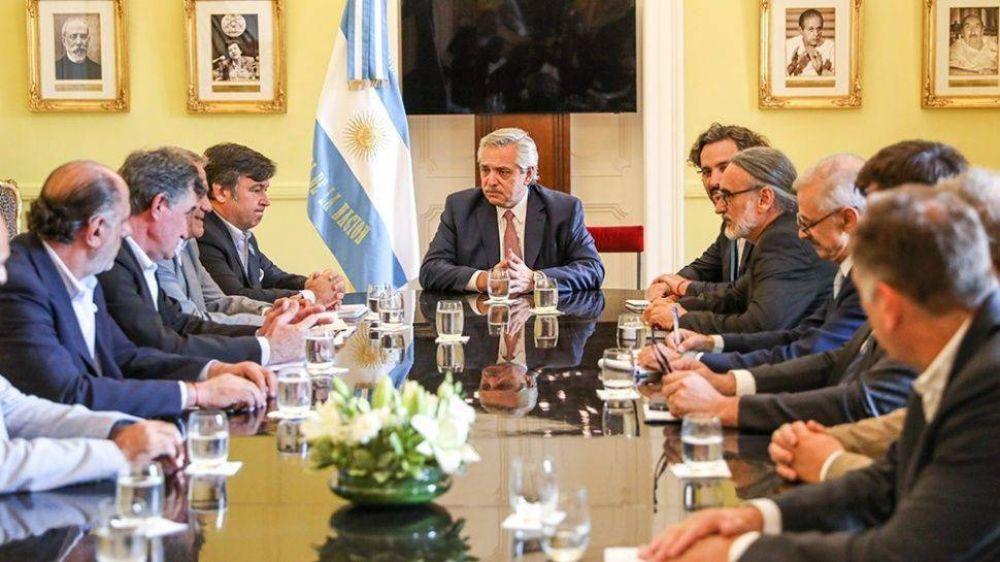 El ruralismo se encolumna detrás de Vicentin para confrontar con el Gobierno nacional