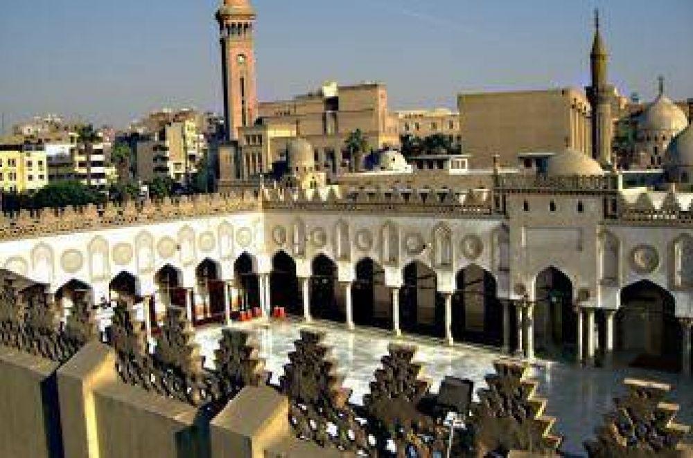 Egipto: Preparan las mezquitas para una reapertura gradual