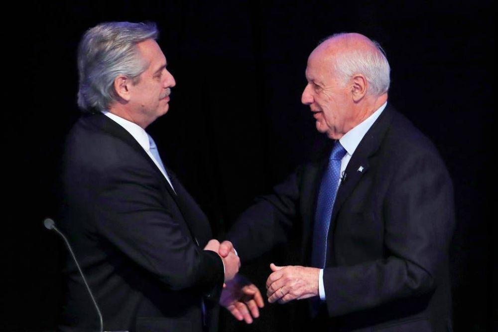 El Gobierno apuesta al apoyo de Lavagna y la