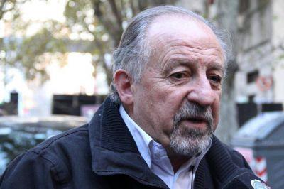 """Yasky, ácido, respondió a dos tweets de Macri, Carrió y Lombardi: """"Tiene la cara de mármol, hombre"""""""