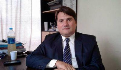 """Kubar: """"En plena pandemia, García puso de director de epidemiología a un delegado de ATE que no es médico ni conoce del tema"""""""