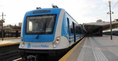 Línea Sarmiento: Se evalúa una posible extensión del servicio para conectar Haedo y Pehuajó