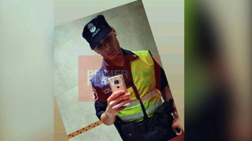 Balearon a un joven policía en Merlo: fue en medio de una discusión por un cigarro