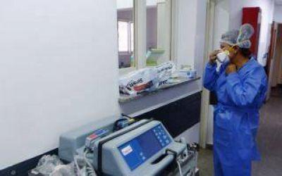 Coronavirus: 30 nuevos casos en Almirante Brown, que llegó a los 545 totales