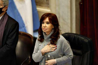 Con su sello personal, Cristina Kirchner le puso fin a la