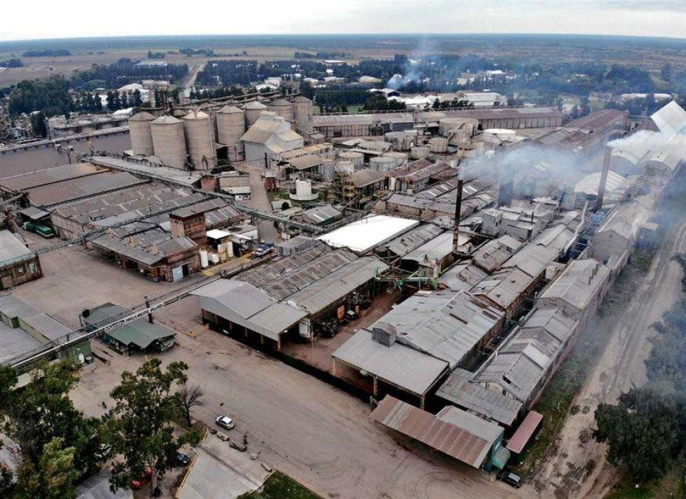 El Banco Mundial se involucró en el caso Vicentin con un proceso en EE.UU.