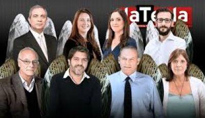 El equipo de Kicillof: cómo es el reparto en el Gabinete, entre halcones y palomas