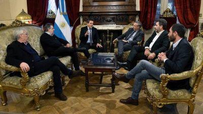 Los dos caminos que analiza el Gobierno para avanzar con la expropiación de Vicentin en el Congreso
