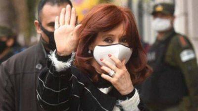 Cristina denunció una reunión de agentes de AFI en Casa de Gobierno en 2016