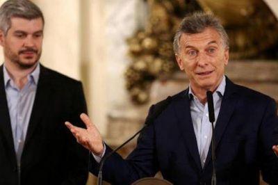 Mesa Judicial M: Los mails que vinculan a Marcos Peña y Mauricio Macri con el armado de causas y la prisión a opositores