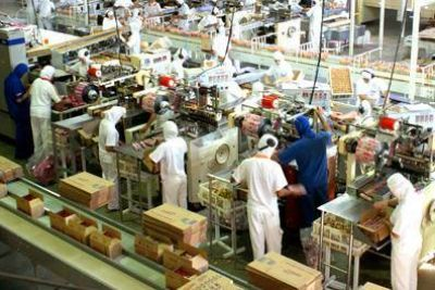 Plan de acción de trabajadores de alimentación para reclamar salarios