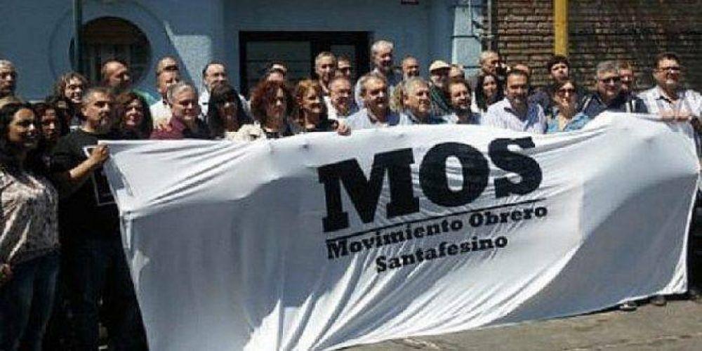 El Movimiento Obrero Santafesino advierte que se prepara para defender la expropiación de Vicentín con movilizaciones