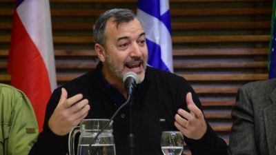 """Aguiar: """"Provincias y municipios deben garantizar el pago íntegro del aguinaldo"""""""